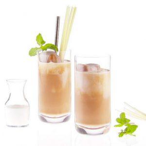 چای_شیر_وانیلی