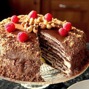 کیک_روسی