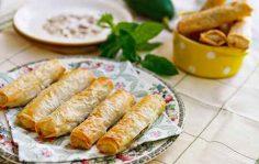 طرز تهیه خمیر یوفکا در منزل