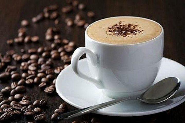 قهوه ناپلیتانا