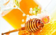 چای دارچین و عسل