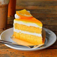 کرم پرتقالی