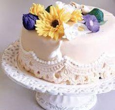 طرز تهیه خمیر فوندانت برای تزیین کیک